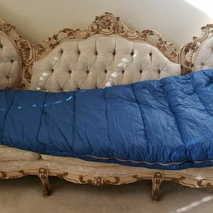 Vintage REI Goose Down Mens Sleeping Bag for Sale in Fountain Hills, AZ
