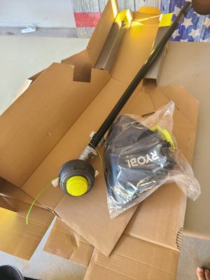 Ryobi expanding 18 inch string trimmer for Sale in Newington, CT