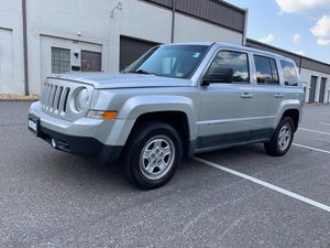 2011 Jeep Patriot for Sale in Fredericksburg, VA