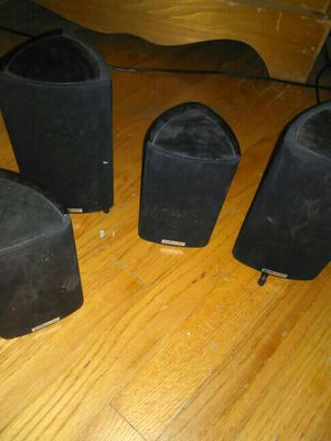 Polk audio for Sale in Imperial, MO