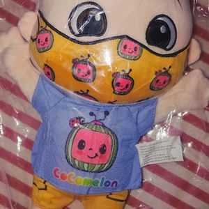 JJ Doll Plushie (2 Left) for Sale in Gilbert, AZ