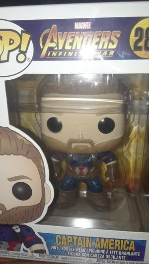 Captain America for Sale in Hollywood, FL
