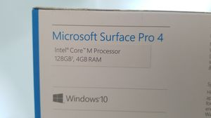 Microsoft surface tablet for Sale in Tustin, CA