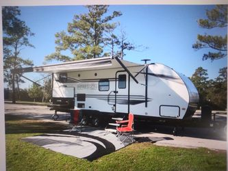 2020 Forest River Impression 24ft BH for Sale in Spring,  TX