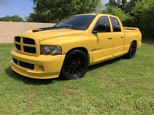 2005 Dodge Ram srt 10 viper for Sale in Mesquite, TX