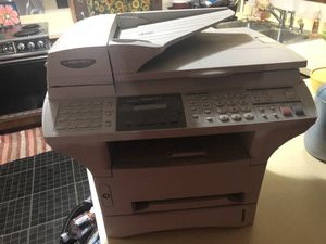 REDUCED Brother Printer copy/ scan/ print/ fax for Sale in Laurel, MS