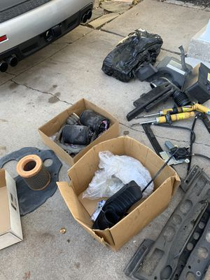 Trailblazer ss Oem parts. for Sale in Haltom City, TX