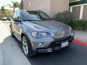 2008 BMW X5 4.8 Sport package fully loaded for Sale in Orange, CA