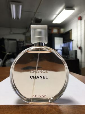 Chanel perfume for Sale in Ontario, CA