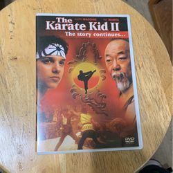 The Karate Kid 2 for Sale in Lemoore,  CA