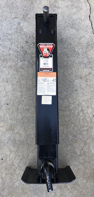 Bulldog 12000lb trailer jack for Sale in Pico Rivera, CA