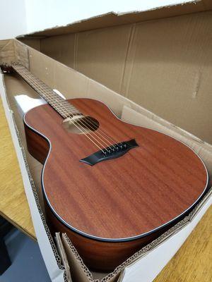 Dean AXS Parlor Acoustic Guitar Mahogany AX P mAh for Sale in Huntington Beach, CA