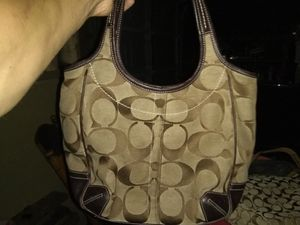 Coach purse original for Sale in Houston, TX