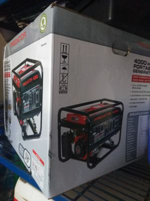 Predator generator for Sale in Tarboro, NC