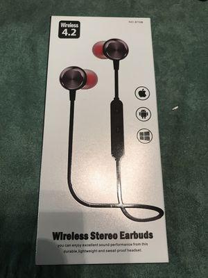Wireless earbuds for Sale in Lakehurst, NJ