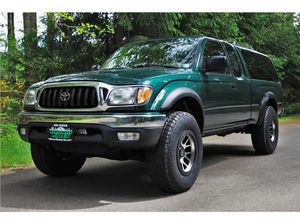 2003 Toyota Tacoma for Sale in Port Orchard, WA