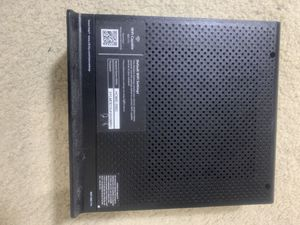 Arris Xfinity Modem Router with Voice for Sale in Houston, TX