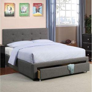 Queen bed Storage for Sale in Pompano Beach, FL