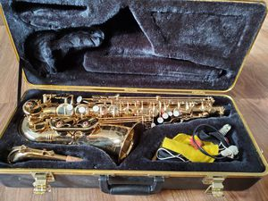 Soloist saxophone for Sale in Grawn, MI