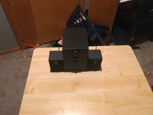 3pc speakers for Sale in Mount Vernon, WA