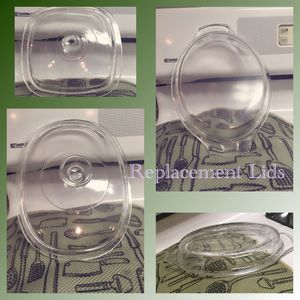 Pyrex / Corningware Replacement Lids for Sale in Philadelphia, PA