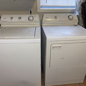 Maytag Washer And Dryer Set for Sale in Atlanta, GA