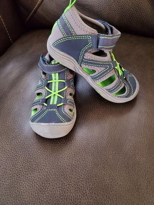 New sandals size 8 toddler for Sale in Bell Gardens, CA