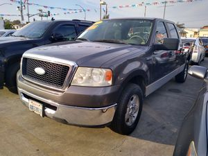 2007 Ford F150 MUY FÁCIL DE LLEVAR/EZ CREDIT  *323*560*18*44* 4814 GAGE AVE BELL Ca for Sale in South Gate, CA