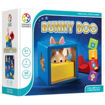 Smart Games® Bunny Boo preschool puzzle game 2+ for Sale in Hillsboro, OR