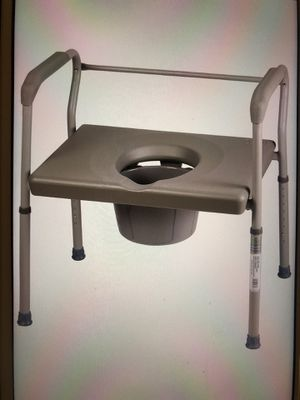 Bedside commode chair for Sale in Cleveland, OH