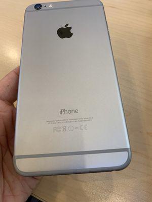 Unlocked iPhone 6 Plus 100% 5 Stars for Sale in Morrow, GA
