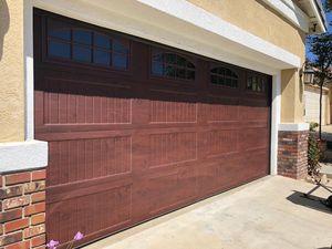Garage doors for Sale in San Bernardino, CA