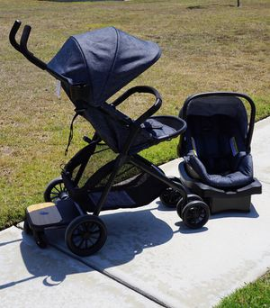 Evenflo Sibby travel system for Sale in Highland, CA