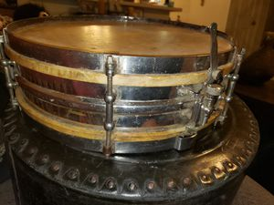 Antique Duplex Snare Drum for Sale in Arnold, MO
