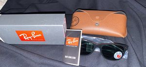 Authentic Ray Ban Sunglasses for Sale in Cleveland, OH