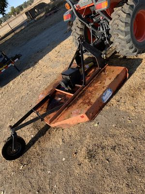 Brush Hog Mower for Sale in Livermore, CA