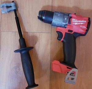 NEW MILWAUKEE FUEL M18 HAMMER DRILL for Sale in Lombard, IL
