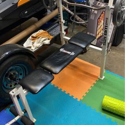 Bench Press for Sale in San Diego,  CA