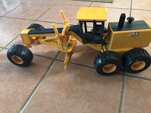 1/50 John Deere 872gp Prestige Collection Grader Metal Die Cast Toy for Sale in Pflugerville, TX