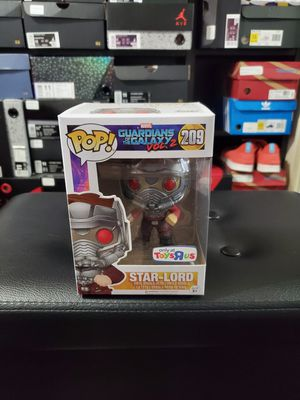 Funko Pop Star-Lord for Sale in Inglewood, CA