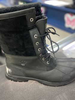 Uggs M Butte Men's Boots for Sale in Durham,  NC