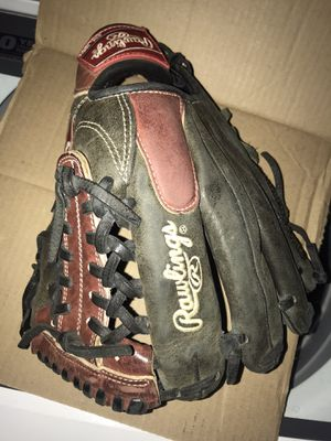 "Rawlings Gold glove baseball 11 1/4"" for Sale in West Carson, CA"
