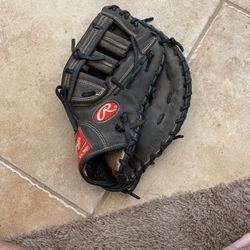 Baseball Glove for Sale in Winchester,  CA
