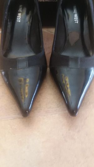 LADIES SHOES BY NINEWEST for Sale in Boca Raton, FL