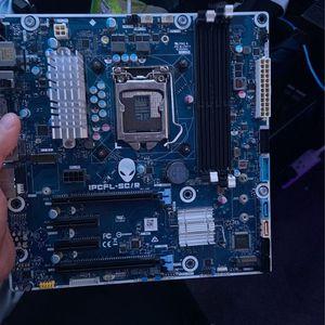 Alienware R8 Motherboard for Sale in Colton, CA