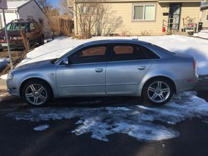 Audi A4 for Sale in Denver, CO
