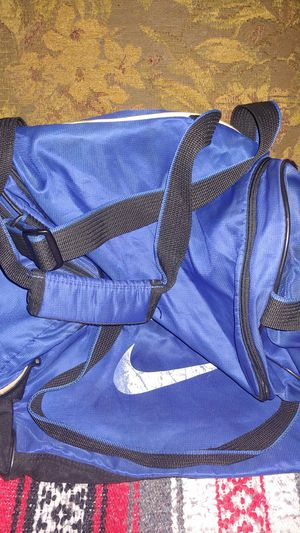 Nike duffle bag for Sale in Whittier, CA