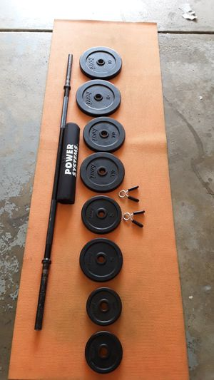 Weights for Sale in Hanover Park, IL
