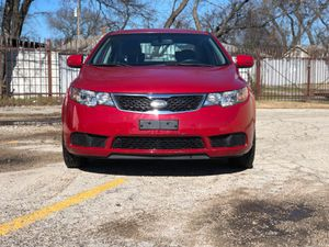 2013 Kia Forte EX for Sale in Dallas, TX