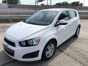 Chevy sonic for Sale in Chicago, IL